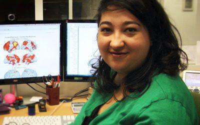 Project in the Spotlight: Dr Sharna Jamadar