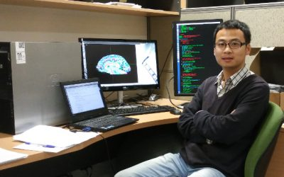 We are delighted to present the research of Shenjun Zhong